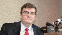 Dorin Dușceac: Igor Dodon pleacă de câteva zeci de ori pe an la Moscova și încă n-a fost într-o vizită oficială la București