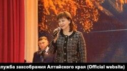Ирина Теплова
