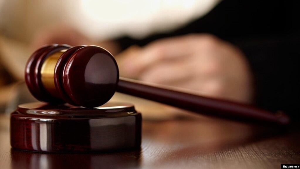 Суд визнав винним чоловіка в незаконному поводженні зі зброєю та участі в терористичній організації