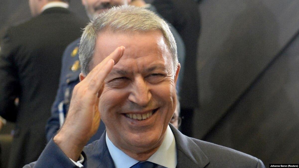 Связи Турции со странами вне НАТО не противоречат интересам нато – министр обороны