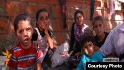 Refugjatë Yazidi në Armeni - Arkiv
