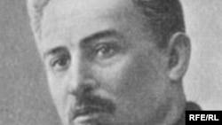 Филипп Голощекин, первый секретарь Казахстанского крайкома Коммунистической партии в 1920-1930 годы.