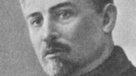 Қазақстан өлкелік партия комитетінің 1925-1933 жылдардағы бірінші хатшысы Филипп Голощекин.