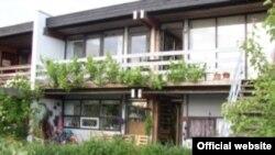 Первый в мире cohousing-комплекс Сеттедаммен