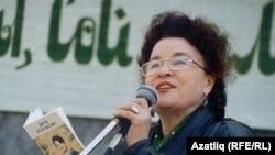 Дилә Булгакова