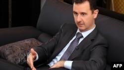 Башор Ассад