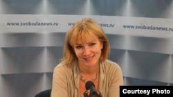 Елена Рыковцева