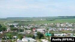 Гали авылы