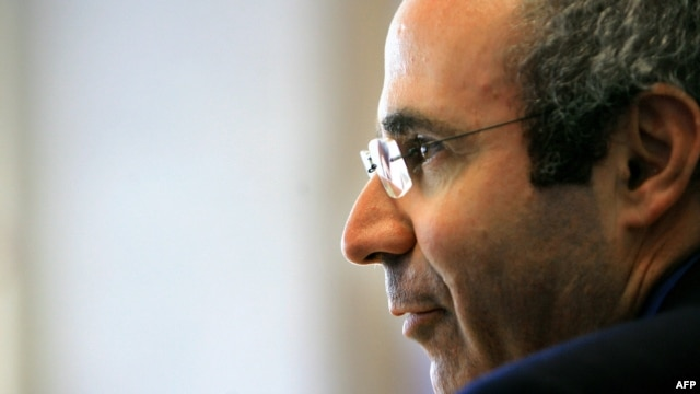 British investor William Browder of Hermitage Capital Management (file photo)