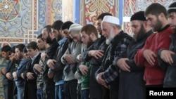 На съезд мусульман съехались представители мусульманских общин и верующие из всех районов республики