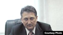 Санжар Умаров, основатель коалиции «Солнечный Узбекистан».