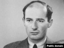 Raoul Wallenberg in 1944