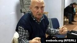 Валер Бандарэнка