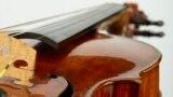 """Скрипка Страдивари """"Madrileno"""", 1720"""