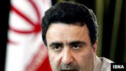 مصطفى تاجزاده