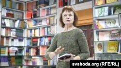 Валянціна Аксак