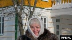 Марина Ходорковская убеждена, что ее сын может больше принести пользы колонии в качестве преподавателя, а не чернорабочего