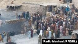 23 рудари загинаа во балочистан. 06.05.2018