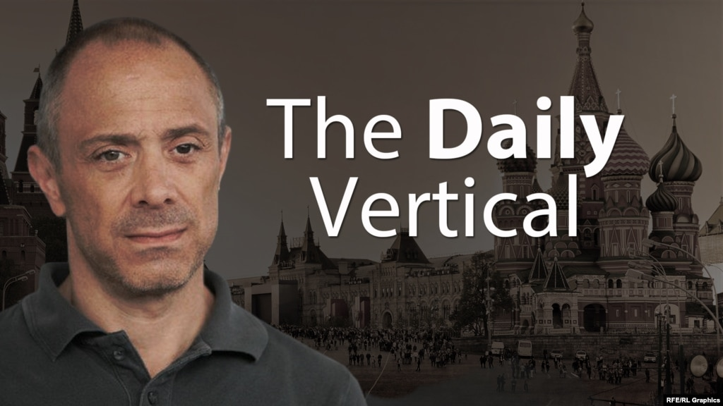 The Daily Vertical: The Other Russian World (Transcript)