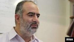حسامالدین آشنا