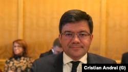 Ministrul Mediului, Costel Alexe, are întâlniri cu autoritățile locale din Iași, Brașov și București