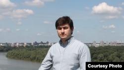 Юрист Центра гуманитарных программ Саид Гезердава