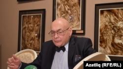 Надир Әлмиев