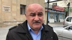 """Arif Hacılı: """"Bu hadisələrin bir çoxuna görə Gürcüstan hakimiyyəti də məsuliyyət daşıyır"""""""