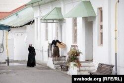 Манастырскі побыт