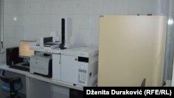 Prostorije nove laboratorije