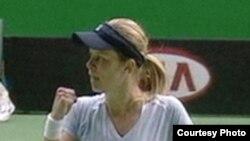 Бельгийская теннисистка Ким Клейтерс – действующая чемпионка US Open