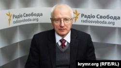 Юрий Рубан