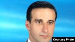 «Milli Yol» qəzetinin baş redaktoru Şahin Ağabəyli