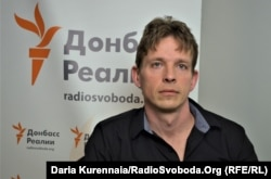 В'ячеслав Ліхачов, політолог, експерт з ультраправих рухів