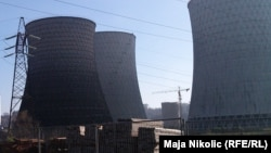Termoelektrana Tuzla.