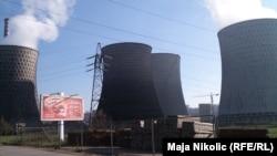 Termoelektrana u Gackom (BiH), ilustrativna fotografija