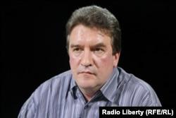 Правозащитник Сергей Кривенко