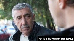 Сулейман Кадиров