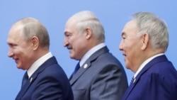 Лицом к событию. Где место путинской России на карте будущего?