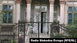 Куќата на Бектешовци во Прилеп.