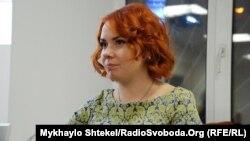 Василиса Трофимович, архівне фото