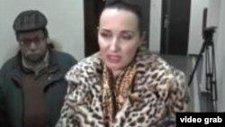 Татьяна Шевцова-Валова