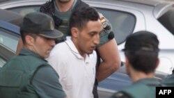 Driss Oukabir jedan je od terorista uhapšenih nakon napada u Španiji prije šest dana