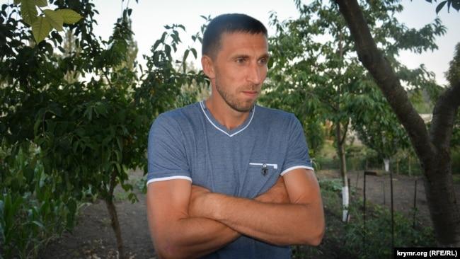 Ролан Османов