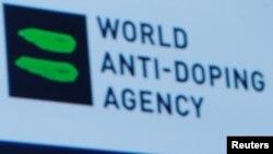 WADA-ի լոգոն