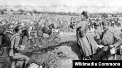 Сто лет назад на Балканах репетировали мировые войны XX века