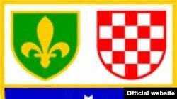 Bivši grb Federacije BiH
