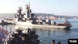 Черноморский флот превратился для России в источник постоянных проблем