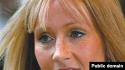Автора романов о Гарри Поттере Джоан Роулинг обвиняют в том, что она украла идеи у другого британского писателя