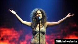 لیل کولت، خواننده معروف اسرائیلی